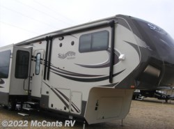 Used 2016  Grand Design Solitude 366DEN by Grand Design from McCants RV in Woodville, MS