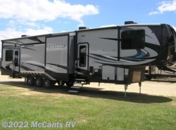 New 2018  Heartland RV Cyclone 4250 by Heartland RV from McCants RV in Woodville, MS