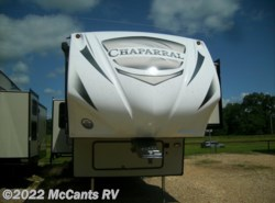 New 2018  Coachmen Chaparral 336TSIk by Coachmen from McCants RV in Woodville, MS
