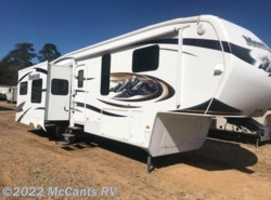 Used 2010  Keystone Montana Hickory 3455SA by Keystone from McCants RV in Woodville, MS