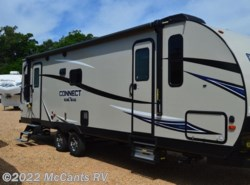 New 2019  K-Z Connect C261RL by K-Z from McCants RV in Woodville, MS