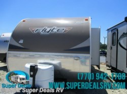 New 2016  Shasta Flyte  by Shasta from Super Deals RV in Temple, GA