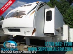 Used 2009 Keystone Copper Canyon  available in Temple, Georgia