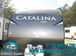 New 2017  Coachmen Catalina SBX  by Coachmen from Super Deals RV in Temple, GA