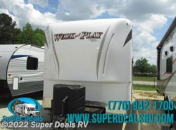 New 2017  Forest River Work and Play  by Forest River from Super Deals RV in Temple, GA