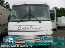 Used 1999  Coachmen Catalina  by Coachmen from Super Deals RV in Temple, GA