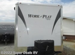 New 2018  Forest River Work and Play  by Forest River from Super Deals RV in Temple, GA