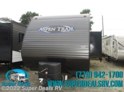 New 2018  Dutchmen Aspen Trail  by Dutchmen from Super Deals RV in Temple, GA