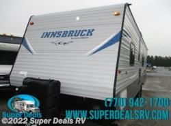 New 2018  Gulf Stream Innsbruck  by Gulf Stream from Super Deals RV in Temple, GA
