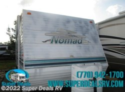 Used 2001  Skyline Nomad  by Skyline from Super Deals RV in Temple, GA