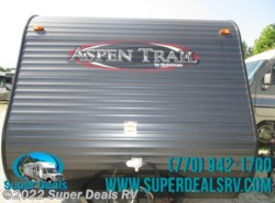 Used 2015  Dutchmen Aspen Trail