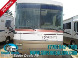 Used 2000  Fleetwood Discovery  by Fleetwood from Super Deals RV in Temple, GA