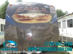 Used 2013  Jayco Eagle  by Jayco from Super Deals RV in Temple, GA