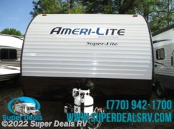 New 2018  Gulf Stream Amerilite  by Gulf Stream from Super Deals RV in Temple, GA