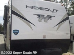 New 2018  Keystone Hideout  by Keystone from Super Deals RV in Temple, GA