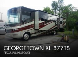 Used 2013  Forest River Georgetown XL 377ts by Forest River from POP RVs in Sarasota, FL