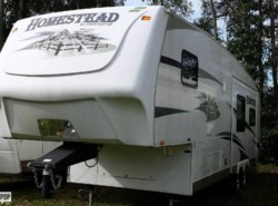 Used 2010  Starcraft Homestead 295RL