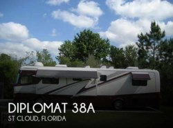 Used 1999  Monaco RV Diplomat 38A by Monaco RV from POP RVs in Sarasota, FL