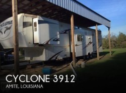 Used 2008  Heartland RV Cyclone 3912 by Heartland RV from POP RVs in Sarasota, FL