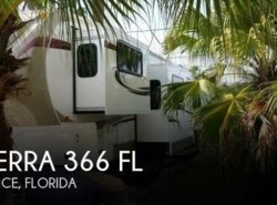 Used 2014  Forest River Sierra 366 FL