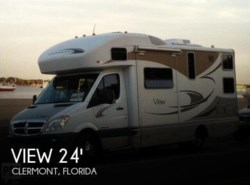 Used 2009  Winnebago View M-24P Dodge Sprinter Turbo Diesel by Winnebago from POP RVs in Sarasota, FL