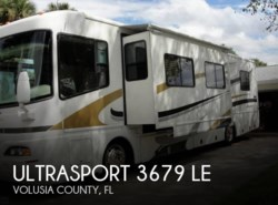 Used 2004  Damon Ultrasport  3679 LE by Damon from POP RVs in Sarasota, FL