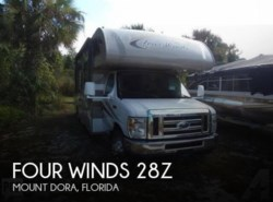 Used 2013  Thor Motor Coach Four Winds 28Z by Thor Motor Coach from POP RVs in Sarasota, FL