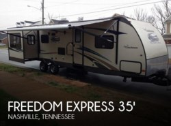 Used 2013  Coachmen Freedom Express 298REDS by Coachmen from POP RVs in Sarasota, FL