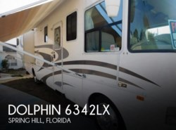 Used 2002  National RV Dolphin 6342LX by National RV from POP RVs in Sarasota, FL