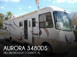 Used 2004  Coachmen Aurora 3480DS by Coachmen from POP RVs in Sarasota, FL