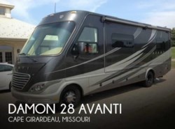Used 2012  Thor Motor Coach  Damon 28 Avanti by Thor Motor Coach from POP RVs in Sarasota, FL