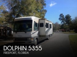Used 2006 National RV Dolphin 5355 available in Freeport, Florida