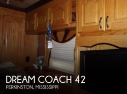 Used 2008  Dream Coach  42 by Dream Coach from POP RVs in Sarasota, FL