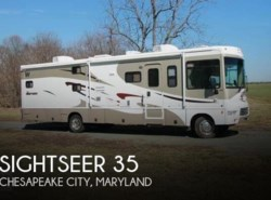 Used 2007  Winnebago Sightseer 35 by Winnebago from POP RVs in Sarasota, FL