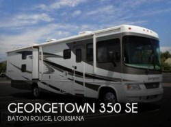 Used 2008  Forest River Georgetown 350 SE by Forest River from POP RVs in Sarasota, FL