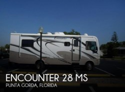 Used 2010  Fleetwood Encounter 28 MS