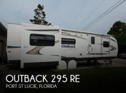 Used 2010  Keystone Outback 295 RE by Keystone from POP RVs in Sarasota, FL