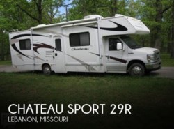 Used 2008 Four Winds  Chateau Sport 29R available in Sarasota, Florida