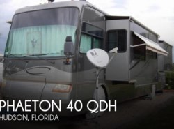 Used 2005  Tiffin Phaeton 40 QDH by Tiffin from POP RVs in Sarasota, FL
