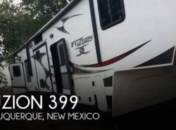 Used 2012  Keystone Fuzion 399 by Keystone from POP RVs in Sarasota, FL