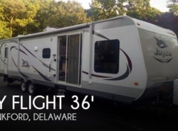 Used 2015 Jayco Jay Flight 36 BHDS Elite available in Sarasota, Florida