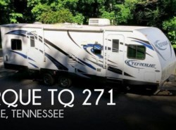 Used 2012  Heartland RV Torque TQ 271