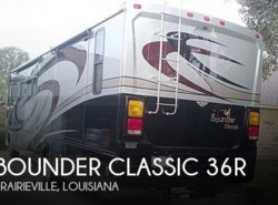 Used 2012  Fleetwood Bounder Classic 36R by Fleetwood from POP RVs in Sarasota, FL