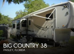 Used 2011 Heartland RV Big Country 38 available in Sarasota, Florida