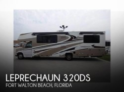 Used 2009  Coachmen Leprechaun 320DS