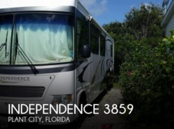 Used 2006 Gulf Stream Independence 3859 available in Sarasota, Florida
