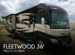 Used 2012  Fleetwood  Fleetwood 36 Southwind by Fleetwood from POP RVs in Sarasota, FL