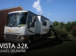 Used 2011  Winnebago Vista 32K by Winnebago from POP RVs in Sarasota, FL