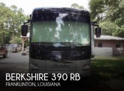 Used 2013  Forest River Berkshire 390 RB by Forest River from POP RVs in Franklinton, LA