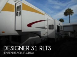 Used 2005  Jayco Designer 31 RLTS by Jayco from POP RVs in Sarasota, FL